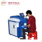 2017 Factory Best Price quality 200W 400W laser spots Welding Machine for Stainless Steel and Jewelry