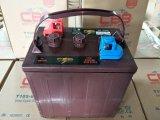 Tiefes elektrisches Fahrzeug der Schleife USA-Batterie-6V225ah T105, überschwemmte nasse Batterien