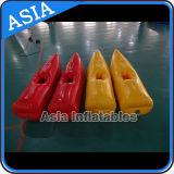 Sapatas de passeio de flutuação da água da água inflável com preço de fábrica barato