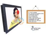 27 LCD van de duim Monitor/Comité met Hoge Helderheid 700 aan Facultatieve 1500CD/M2 (mw-271MEH)