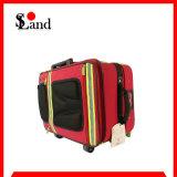 Emergency First Aid Equipment Tool Bag Trolley