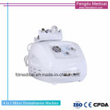 Ce portable homologué Microdermabrasion Diomand