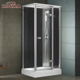 セリウムの証明のシャワー室を完了しなさい