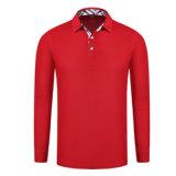 폴로 셔츠는 중국 의 100% 남자 면 셔츠 폴로 셔츠를 도매한다