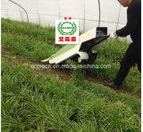 Nueva máquina segador de las cebolletas de la máquina de cosecha de las cebolletas del estilo