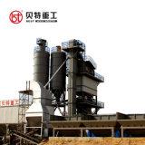 320 tph planta mezcladora de asfalto de servicio en el extranjero