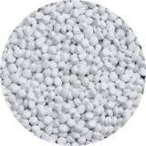 A cor branca Masterbatch PP resina efectuada
