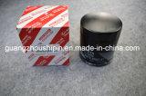Filtro dell'olio superiore 90915-30002 per Toyota Landcruiser