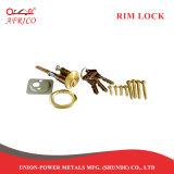 Jimmy-Beweis Deadbolt Tür-Verschluss-Doppelt-Zylinder-Felgen-Tür-Verschluss