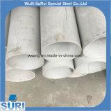 ASTM 1 2 Zoll A213 301 202 SS-Grad-nahtloses aus rostfreiem Stahl Rohr