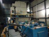 Inteli-Shredding машина шредера Psx-80104 для автомобилей и смешанного утиля