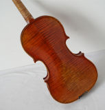 악기 바이올린 활 4/4를 가진 USD170 Cremona 바이올린