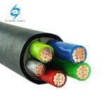 低電圧1kv銅N2xy XLPEケーブル