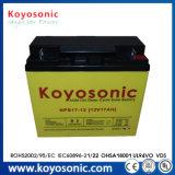 12V 15Ah Cycle profonde de la batterie rechargeable Batterie au lithium de la batterie de l'onduleur