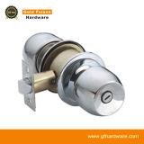 La puerta de alta calidad de bloqueo de la perilla de tubular (578 ET CP)