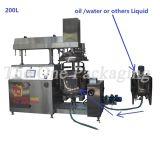 Misturador de emulsão do Homogenizador-Vácuo do vácuo do aço inoxidável