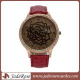 Uhr passen Uhr Wholes neue Stlye Form-Armbanduhr an