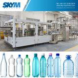 Máquina de enchimento quente da água mineral do produto da indústria alimentar