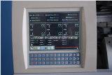 Singola macchina per maglieria automatizzata 12g del jacquard a base piatta del sistema