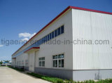 Almost Construction Top quality Prefabricated Steel Structure Shopping center