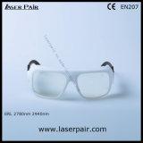 Gafas de seguridad Láser de Er & Laser Gafas y gafas de protección de los ojos de Laserpair