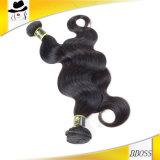 Pleins produits brésiliens de cheveux humains de la cuticle 7A
