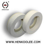 Hot de vendre un nouveau matériau abrasif roue de polissage du verre de forme plate