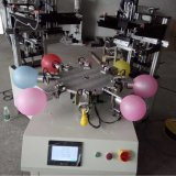 Zwei Farben-Drehballon-Bildschirm-Drucken-Maschine