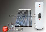 200L分割加圧太陽給湯装置システム