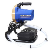 Электрический портативный миниый безвоздушный спрейер Nv-120p краски