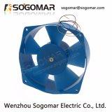 160X160X60mmのリスケージモーター構造のボールベアリングの青い天井に付いている扇風機