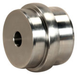 Центробежная отливка разделяет кольцо нержавеющей стали