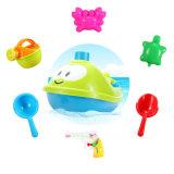 Sandpit kühle Brookstone der Kinder Sand-Zusammenfassung-Wanne Spielwaren für Kinder