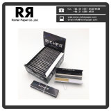 Papel para cigarros Hand-Rolled mais ricos com certificado SGS