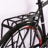 Lega di alluminio di torneo 24-Speed che fa un giro della bici della città della bici