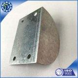 木製のベッドのための角ブラケットを押す中国の工場カスタム金属