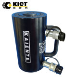 Marca Kiet hueco doble efecto, el émbolo del cilindro hidráulico