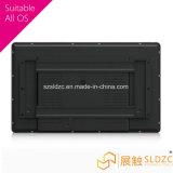 joueur d'annonce de bus de l'affichage à cristaux liquides 1080P de Shenzhen