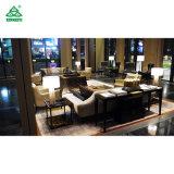 Los conjuntos de los muebles del sitio del pasillo del hotel validan modificado para requisitos particulares de fábrica de los muebles