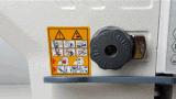 Semiautomático de alta velocidad con la máquina de coser industrial de la certificación de Ce&ISO