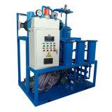 Control de PLC utiliza la máquina de reciclaje de aceite hidráulico (TYA)