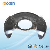 Металлический лист Supplys фабрики изготовленный на заказ штемпелюя части с высоким качеством для автомобилей