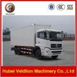 Dongfeng 4*2 10t/10 Tons/10000kgs 판매를 위한 작은 화물 트럭