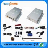 El sensor de combustible libre de la plataforma de seguimiento GPS Tracker RFID