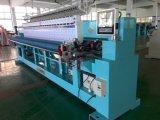 キルトにすることおよび刺繍のための25ヘッドが付いている高速コンピュータ化された機械