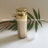 30ml 아크릴 답답한 로션 병 (PPC-NEW-182)를 포장하는 호화스러운 금 화장품