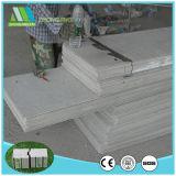 Отсутствие короткого замыкания/огнеупорные/легкие строительные материалы Сэндвич панели для внутренней стенки