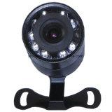 Auto câmera antivibração da visão noturna da vista traseira CVBS para o carro