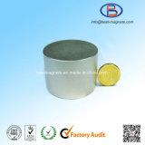 De Magneten van het Neodymium van de Vorm van de cilinder voor Separators