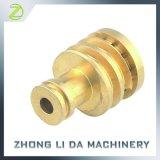 Peças de trituração do CNC do OEM feitas em China